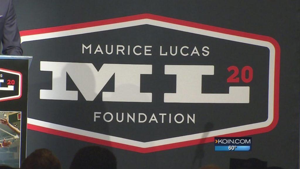 Maurice Lucas Foundation Gala 2015 - Koin 6
