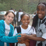 Ropes Course Activity