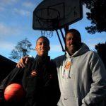 Portland Tribune article: Lucas took 'Enforcer' role seriously