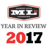 ML20 Year in Review 2017 — Thank You!