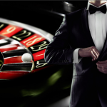 Join in for a fun Casino Royale Evening – Aug. 4, 2018
