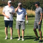 2018 Maurice Lucas Celebrity Golf Invitational Photos
