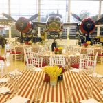 "NEW VIP EVENT ""CHARITIES UNITE PDX"" – Private Hangar Event at the Air Show Sept. 28th"