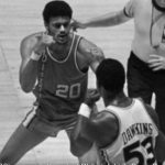 Featured on KOIN 6 News – The 1977 Blazers Brawl, a turning point in the NBA Championship