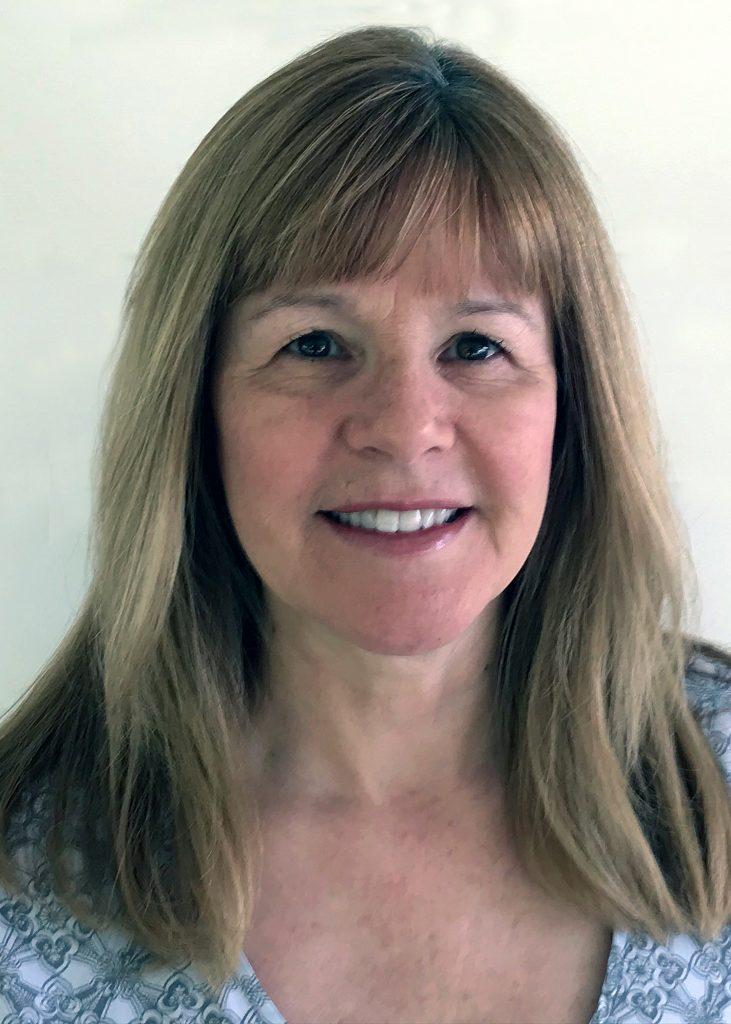 Sheila Zachry