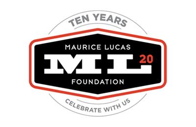 ML20 – Maurice Lucas Foundation