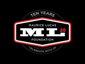 Maurice Lucas Foundation 10 Year Celebration