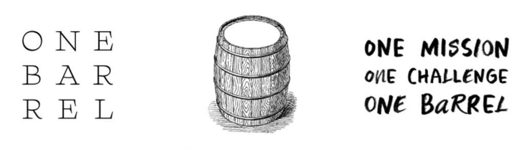 One Barrel Challenge